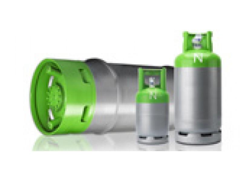 Distribución y suministro de gases