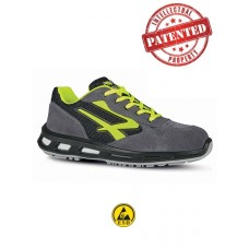ZAPATO YELLOW S3 SRC ESD U POWER