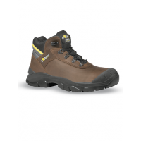 BOTA LATITUDE S3 MARRON U POWER